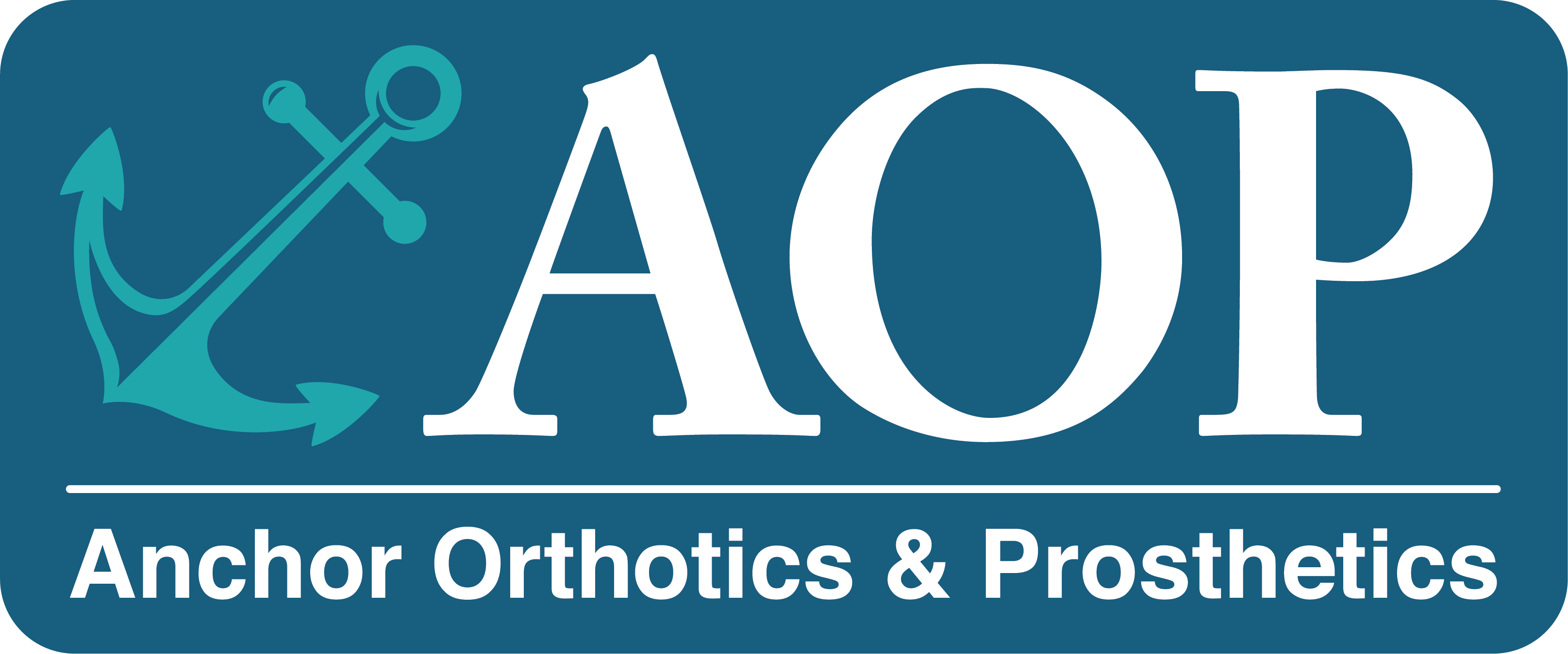 Anchor Orthotics & Prosthetics